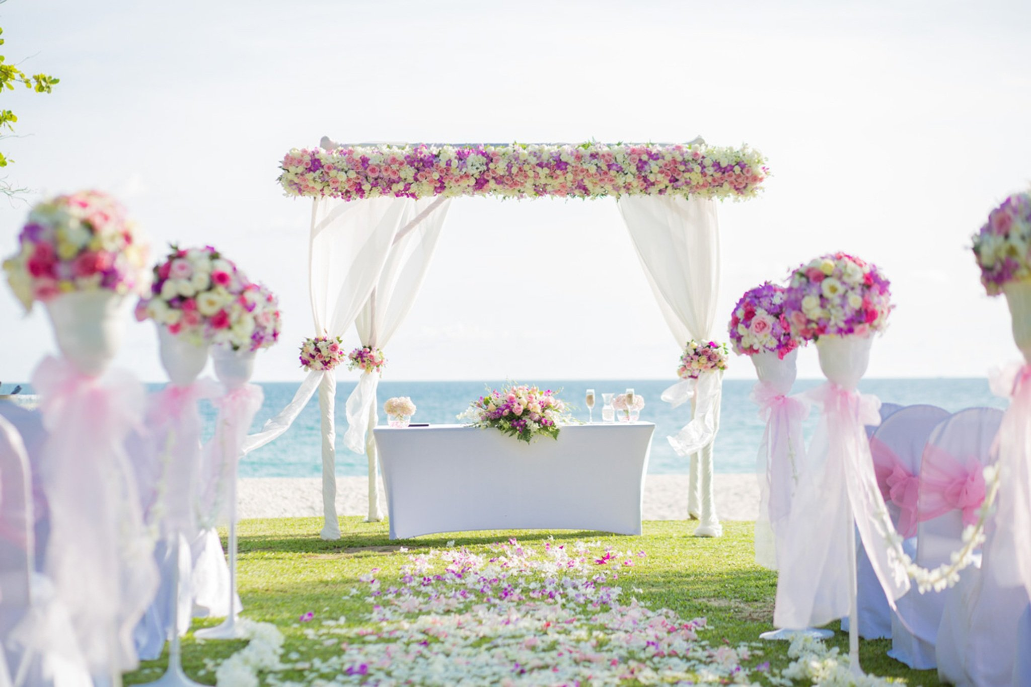 Nigerian wedding on Saturday