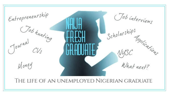 NaijaFreshGraduate